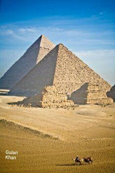 Gorgeous,Amazing photography of the Pyramids Gaza Egypt