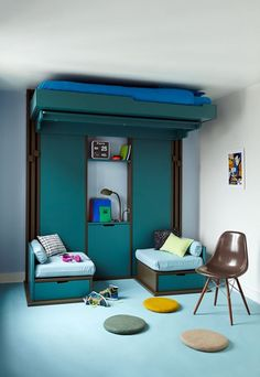 738 Best Compact Living Images In 2019 Bedrooms Small Space Tiny