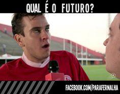 Futebol e suas previsões do futuro... veja nosso novo vídeo exclusivo para o Facebook!