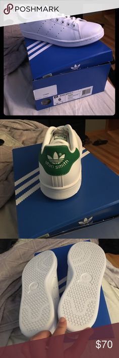 Brand New Adidas Stan Smith Shoes Brand New Adidas Stan Smith Shoes adidas Shoes Sneakers