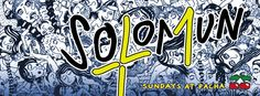 Solomun +1 every Sunday at Pacha