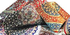How to Clean Your Oriental Rugs.