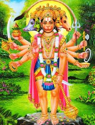 Image result for lord hanuman images high resolution