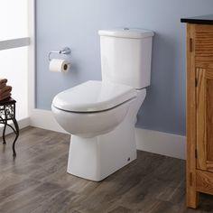 Kohler Barrington 2 Piece 1 Gpf Elongated Toilet In White Casa Mami In 2019 Toilet Cover Lock Flush Toilet