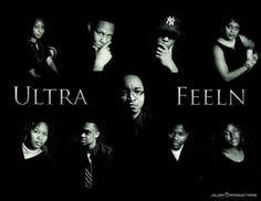 Ultra Feeln