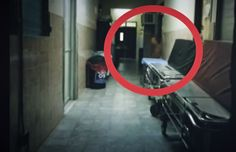 Ghost Video: Hospital Haunt