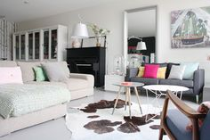 Funky Netherlands Home Tour
