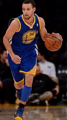 Steven Curry
