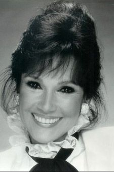 Mary Ann Mobley, was an American actress, television personality and Miss America. Active in charitable cause and awarded the Outstanding Young Woman of the Year Award in 1966, Mrs Lyndon B. Johnson. Married to the late Gary Collins (until his death, 2012), for 45 years.  She was 75.  (December 9th)