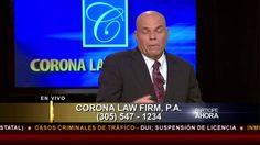 En corte TV - abogados de Miami