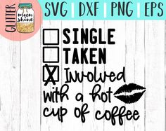 Coffee Lover svg, .eps, dxf png Files and Designs for Silhouette Cameo and Cricut Explore Air Cutting Machines. Commercial License Included!     #Cute #Funny #Teen #Toddler #LayeredSVG #DIY #SVGQuote #SVGSayings #Men #Women #Pretty #MomLife #BoyMom #GirlMom #MamaBear #CoffeeLover #CoffeeMugDesign #MothersDay #SVGDesign #SVGFile #MugDesign #ShirtDesign #CuttingDesigns #CuttingFiles #Cricut #CricutAir #CricutAir2 #Silhouette #SilhouetteCameo #CommercialUse #SmallBusinesses