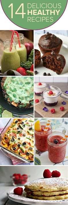 While we've pledged to cut down on the bad stuff and eat better this year, the temptation to go back to our old ways is strong. Clean Meals, Clean Recipes, Cooking Recipes, Healthy Recipes, Diet Ideas, Food Ideas, Advocare Challenge, Saltine Toffee, Beach Cafe