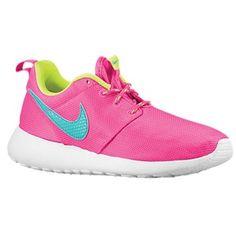 e3781c8c3ba4 Nike Roshe Run - Girls  Grade School