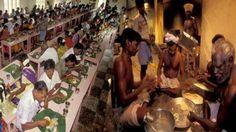 Kalayur Village of Cooks
