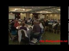 FeelGoodTime.net: The Myositis Association Annual Conference