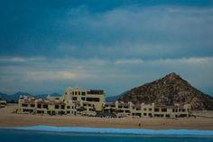 Cabo San Lucas, Mexico by Landon Loewen, via Behance