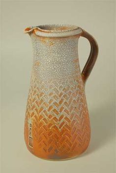Best Ceramics Tips : – Picture : – Description Greg Barron -Read More – Ceramic Pitcher, Ceramic Teapots, Glass Ceramic, Ceramic Clay, Ceramic Pottery, Pottery Art, Pottery Ideas, Ceramic Studio, Decorative Tile