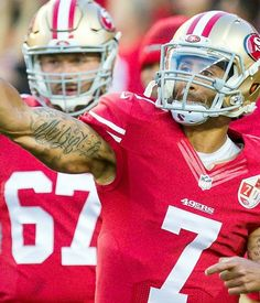 """Chip Kelly on Colin Kaepernick: """"He's not where he was in 2013"""""""