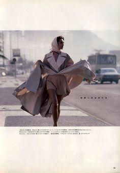Gail Elliott 1988 #supermodels #vintage #glamour #retro #nostalgia #1980s #1990s