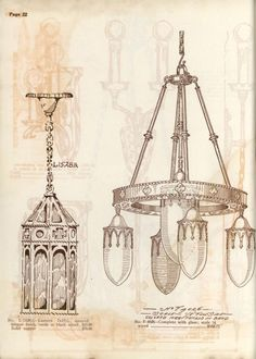 Pettingell andrews company catalog boston mass circa 1910 pettingell andrews company catalog boston mass circa 1910 chandeliers wall sconces commercial lighting for public buildings aloadofball Gallery