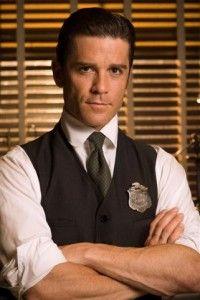 Yannick Bisson as Murdoch