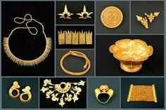 Varied precolonial gold Filipino Art, Filipino Culture, Philippines Fashion, Philippines Culture, Filipino Fashion, Philippine Art, Black History Books, Culture Clothing, Filipiniana