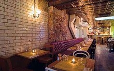 London restaurant guide: Polpo, London W1 - Telegraph