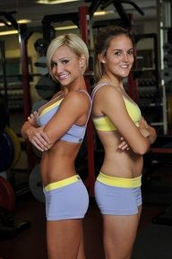 FEMALE FITNESS BIBLE :) im so happy i saw this pin. TONS of GOOD FITNESS and nutrition FACTS ""