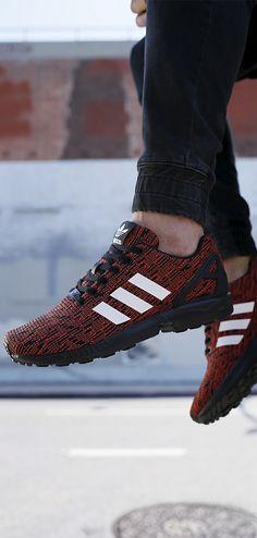 meet 8b290 03458 adidas Originals »ZX Flux Junior« Sneaker