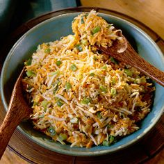 No Cooking Required--Shredded Celery Root-and-Carrot Slaw | MyRecipes.com