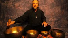 Heart Meditation with Tibetan Bowls (+lista de reproducción)