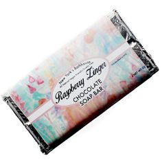 Rasberry Zinger Chocolate Soap
