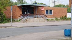 Bahnhof Schwazenbek