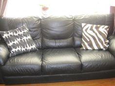 My toxic sofa: Ikea Fail