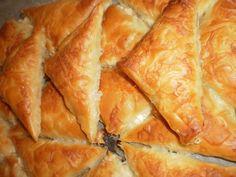 Kiflice Recipe, Salt, Cheese, Recipes, Food, Essen, Salts, Meals, Eten