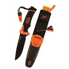 Bear Grylls Ultimate Pro, Fixed Blade Knife