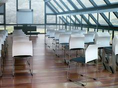 Luxy sedie ~ Sedia ufficio operativa bea di luxy: design massimiliano e doriana