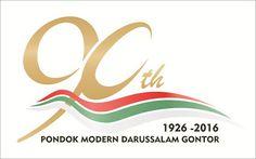 90 Years of Pondok Pesantren Gontor Modern Islamic Boarding School (Indonesia)