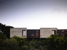 Wolveridge Architects — Eltham South, Blairgowrie | Beach House Architect