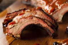The Best Ways to Bake Pork Spare Ribs in the Oven Spare Ribs In Oven, Baked Spare Ribs, Pork Spare Ribs, Baked Ribs, Baked Pork, Pork Ribs, Oven Baked, Bbq Ribs In Oven, Rib Recipes