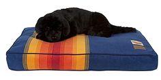 Grand Canyon National Parks Pendleton Dog Bed   PupRwear Dog