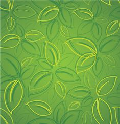 Seamless background with green leaves vector Free Background Photos, Seamless Background, Background Patterns, Textured Background, Home Wallpaper, Custom Wallpaper, Vector Graphics, Vector Art, Leaf Texture