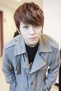 Yong Junhyung / Yong Joon Hyung