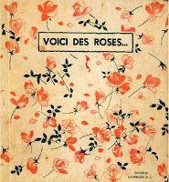 Voici des roses... (recueil de poésies pour l'école primaire)