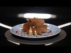 Fleur de chocolat par Christophe Michalak (#DPDC)