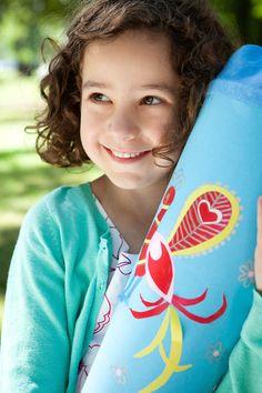 Zähne putzen, Fahrrad fahren, anderen helfen - wir zeigen Ihnen, was Ihr Kind zur Einschulung schon alles können sollte. (Bild: Thinkstock)