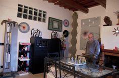 Casa/Studio Firenze, 2015
