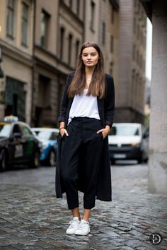 15x20: more street style here... Fashion Clue   Street Outfits & Trends