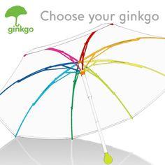 Ginkgo widget!
