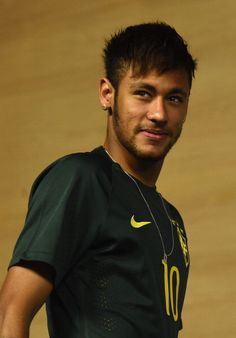 I got Neymar! Which World Cup Player Should You Hook Up With?